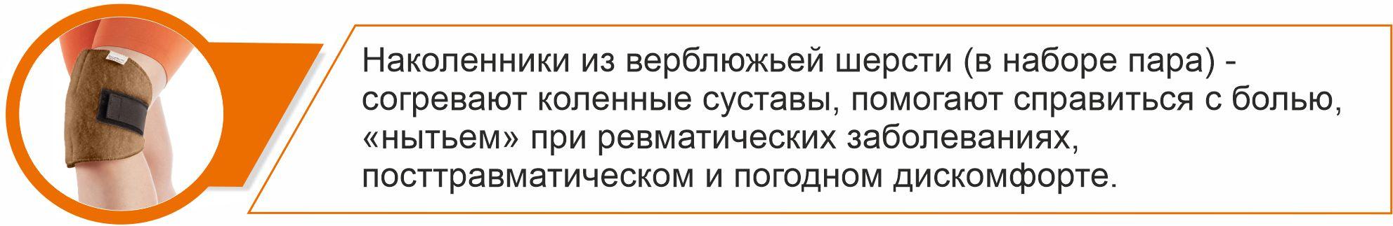 рус. ВШ наколенник